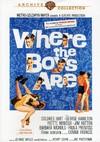 Where the Boys Are (Region 1 DVD)