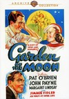 Garden of the Moon (Region 1 DVD)