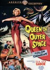 Queen of Outer Space (Region 1 DVD)