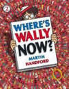Where's Wally Now? - Martin Handford (Paperback)