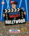 Where's Wally? In Hollywood - Martin Handford (Paperback)