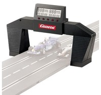 Carrera - Electronic Lap Counter - Cover