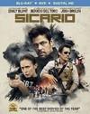Sicario (Region A Blu-ray)