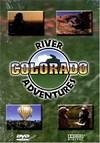 Colorado River Adventures (Region 1 DVD)