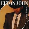 Elton John - Breaking Hearts (CD)