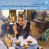 Henry Mancini - Breakfast At Tiffany's (Vinyl) Cover
