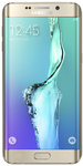 Samsung Galaxy S6 Edge+ LTE Smartphone - Gold 32GB