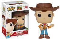 Funko Pop! Disney - Toy Story - Woody - Cover