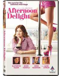 Afternoon Delight (DVD) - Cover