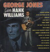 George Jones - Salutes Hank Williams (Vinyl)