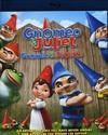 Gnomeo & Juliet (Region A Blu-ray)