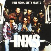 INXS - Full Moon Dirty Hearts (Vinyl)