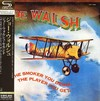 Joe Walsh - Smoker You Drink Player You Get (CD)