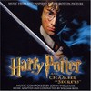 Harry Potter And The Chamber Of Secrets - Original Soundtrack (CD) Cover