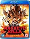Machete Kills (Blu-ray)