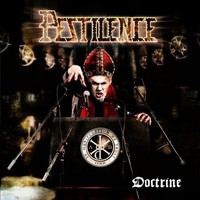 Pestilence - Doctrine (Vinyl) - Cover