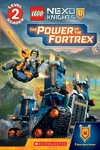 Power of the Fortrex: Lego Nexo Knights - Scholastic (Paperback)