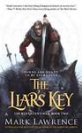 The Liar's Key - Mark Lawrence (Paperback)