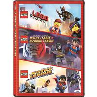 Lego Collection (DVD)