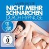 Martin Bolze - Nicht Mehr Schnarchen Durch Hypnose (CD)