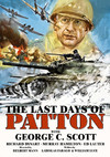 Last Days of Patton (Region 1 DVD)