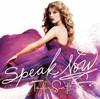 Taylor Swift - Speak Now (Vinyl)