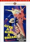 Give a Girl a Break (Region 1 DVD)