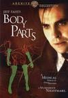 Body Parts (Region 1 DVD)