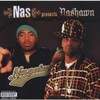 Nas Presents Nashawn - Napalm (CD)