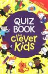 Quiz Book For Clever Kids - Lauren Farnsworth (Paperback)