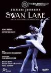 Tchaikovsky / Zakharova / Bolshoi Ballet - Swan Lake (Region 1 DVD)