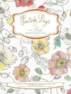 The Flower Watercoloring Book for Adults - Kristy Rice (Paperback)