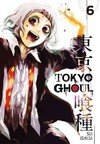 Tokyo Ghoul, Vol. 6 - Sui Ishida (Paperback)