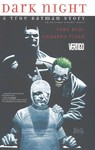 Dark Night - Tim Smith (Hardcover)