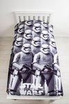 Star Wars Episode 7 Force Awakens Stormtrooper Single Rotary  Duvet Set