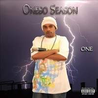 One - Onebo Season (CD) - Cover