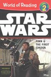 Star Wars Finn & the First Order - Lucasfilm Press (Paperback) Cover