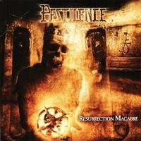 Pestilence - Resurrection Macabre (Vinyl) - Cover