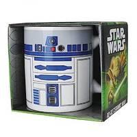 Star Wars R2-D2 Fashion Boxed Mug - Cover