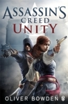 Assassin's Creed: Unity - Oliver Bowden (Paperback)
