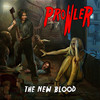Prowler - New Blood (EP)