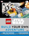 Lego Star Wars: Build Your Own Adventure - Dk Publishing (Hardcover)