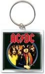 AC/DC Devil Angus Key Ring Cover