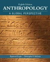 Anthropology - Raymond Scupin (Paperback)