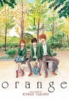 Orange: Complete Collection Vol. 01 - Ichigo Takano (Paperback)