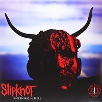 Slipknot - Antennas to Hell (Vinyl) - Cover