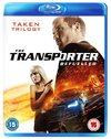 Transporter Refuelled (Blu-ray)