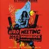 Stefan Egger - Afro Meeting 23 - 2010 (CD)