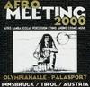 Stefan Egger - Afro Meeting 13 - 2000 (CD)