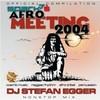 Stefan Egger - Afro Meeting 17 - 2004 (CD)